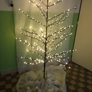 Vánoce v ŠD