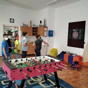 Turnaj v šipkách