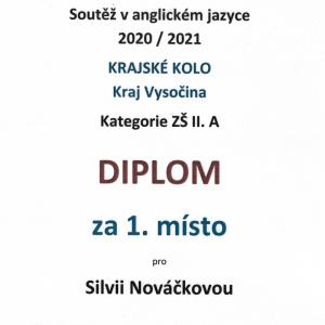 Silvie Nováčková
